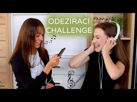 ODEZÍRACÍ CHALLENGE w/Carrie Kirsten