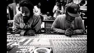 Nas & Damian Marley The Strong Will Continue