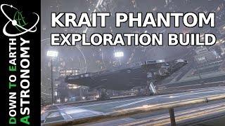 The Krait Phantom