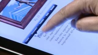 Cómo leer libros en formato ePUB