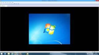 Cómo compartir archivos en red entre windows 7 y Windows 8 con Vmware