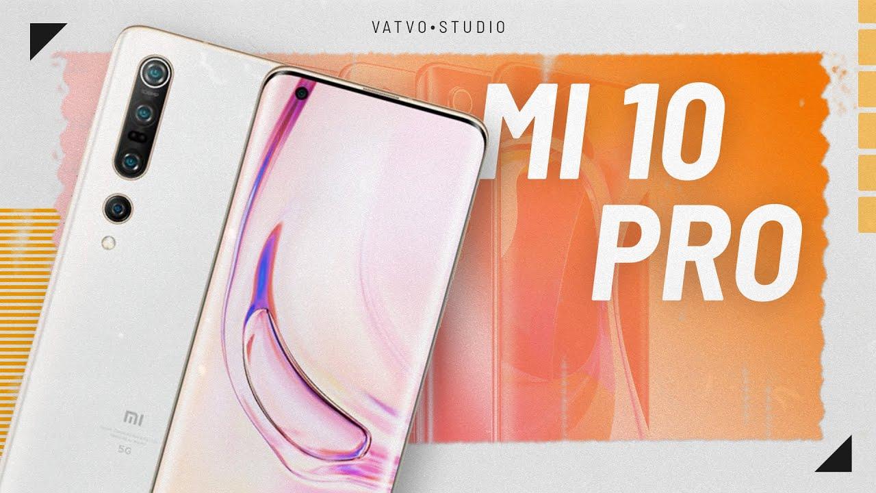 Đánh giá nhanh Xiaomi Mi 10 Pro: RẤT ĐÁNG MUA nhưng VN KHÔNG BÁN!