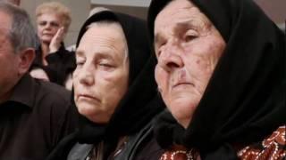 Astra Film Festival 2011 - THE SECURITATE HUNTER - Trailer / Made in Romania