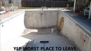 Complete Resurfacing and Retiling of My Pool - By Myself(, 2013-09-22T13:05:04.000Z)