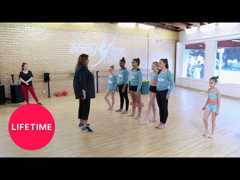Dance Moms: Moms' Take: Who's Gonna Be In Charge? (Season 7, Episode 16) | Lifetime