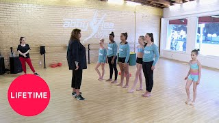 Скачать Dance Moms Moms Take Who S Gonna Be In Charge Season 7 Episode 16 Lifetime