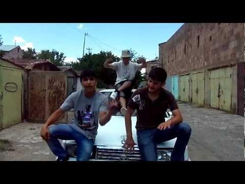 Meghavorner-Armenian Rap