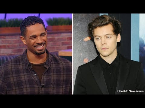Damon Wayans, Jr. On How One Direction's Harry Styles Inspired CBS Sitcom Happy Together Mp3