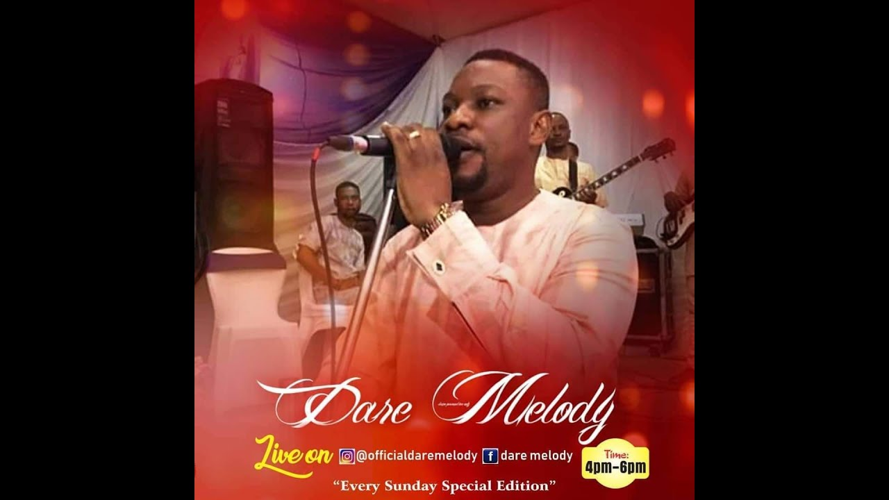 Download #DareMelody - Live Show 2020 (Part 2 )