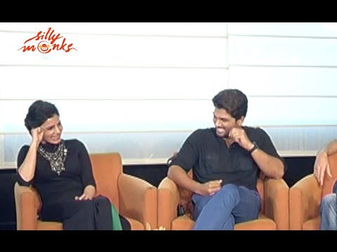 S/o Satyamurthy Team Special Interview...