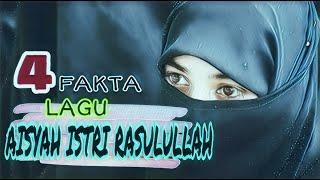 Download Cerita Bergambar - 4 Fakta Lagu Aisyah Istri Rasulullah|| Lagu Trending||Viral