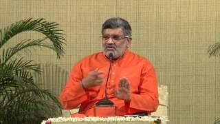 Aitareya Upanishad - Ch. 2 Sec 1 Shloka 2 to 6