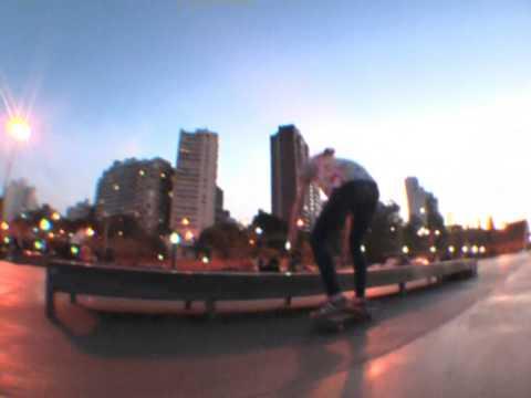VIAJERAS: Rosario, Santa Fe! (HD)
