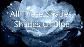 Nick Lachey - Shades Of Blue By WithoutUHere