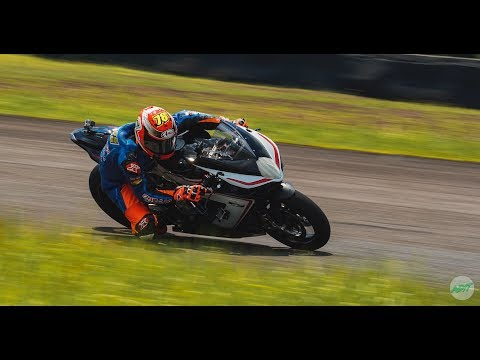 Sentul International Circuit Trackday with Febs78