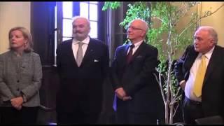 Giuseppe Parrello nominato Commendatore della Repubblica - Cronaca 15/11/2013