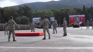 Çökertme - Harmandalı İzmir Narlıdere-Mehmetçik-Efeler