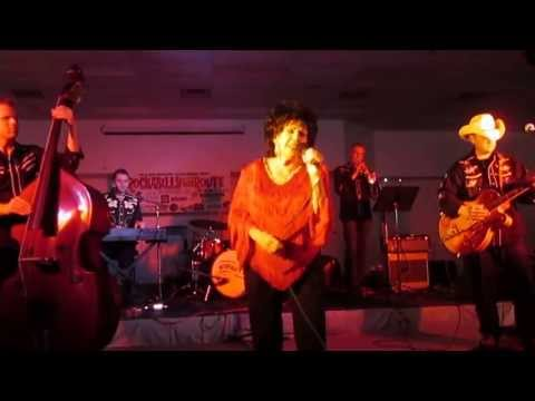 Wanda Jackson and Whiskey Kiss - Rockabilly on the Route - Full Show (Part 1)
