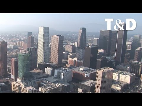Los Angeles DownTown (Deutsch)
