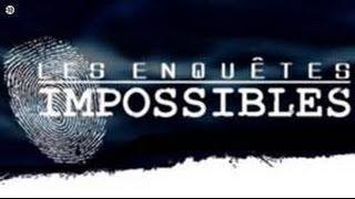 Les enquêtes impossibles Un Ecran De Fumée 02/11/2014 streaming