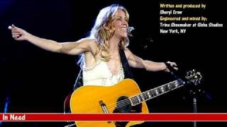 Watch Sheryl Crow In Need video