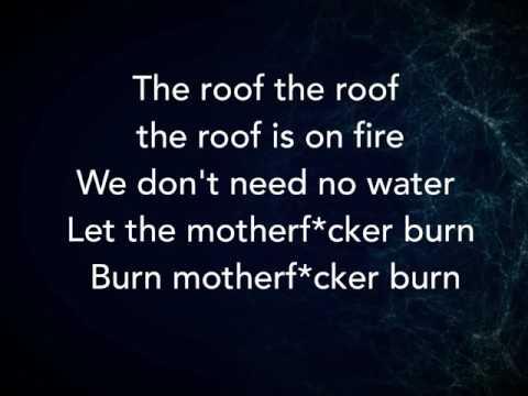 Coal Chamber - sway lyrics