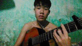 Cover Guitar Người Phản Bội- Diệu Nát