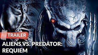 Aliens vs. Predator: Requiem 2007 Trailer HD | Reiko Aylesworth