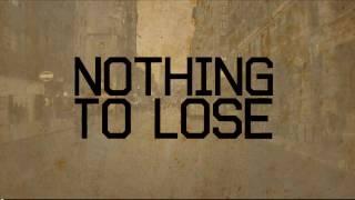 """""""Nothing To Lose"""" Lyric Video - K'NAAN (feat. NAS)"""