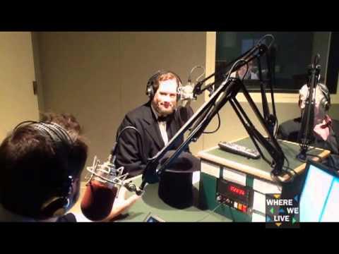 Abraham Lincoln - Live on WNPR