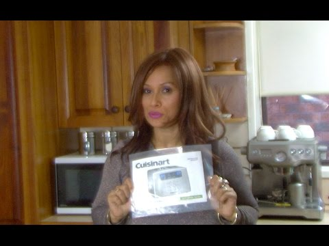 cuisinart toaster bed bath beyond