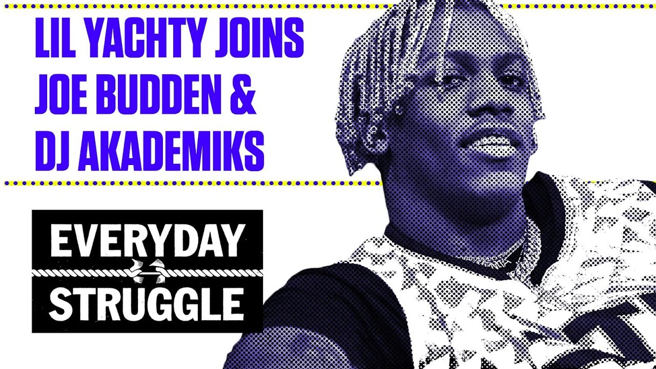 Lil Yachty Battles With Joe Budden and DJ Akademiks On Everyday Struggle