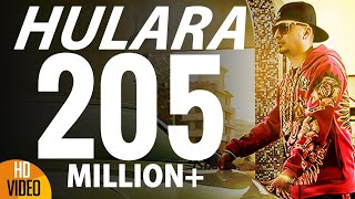 J STAR | HULARA | Full Official Music Video | Blockbuster Punjabi Song 2014 thumbnail