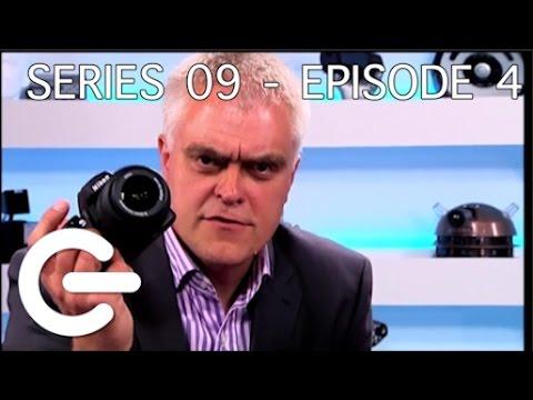 The Gadget Show - Series 9 Episode 4