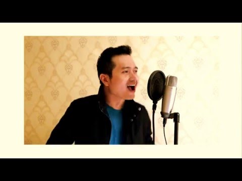 CINDAI (SITI NURHALIZA) - MALE COVER BY ANDREY