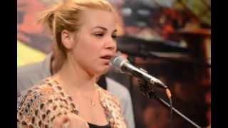 Maggie Koerner - Clovers - Fairfield Studios House Concert