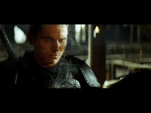 """Batman Begins (2005)"" Theatrical Trailer #1 - YouTube"