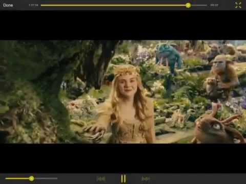 Disney S Maleficent The End Of The Movie Video