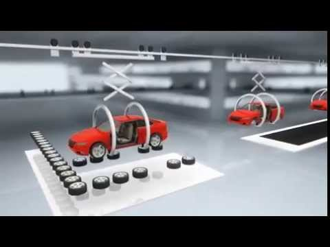 VARIOLUTION® - Modular materials handling technology in the automotive industry