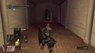 10 Вещей которые вы не знали о Dark Souls