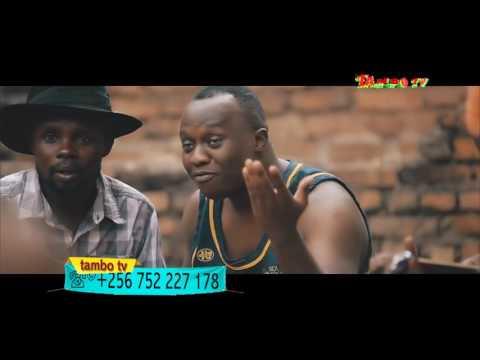 Ataha he Young Grace, Nturare utabivuze King James Top Hits of De Week@Tambo TV