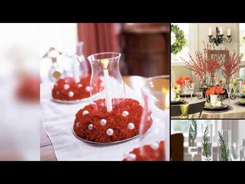 Cheap centerpieces for wedding reception tables Wedding decor