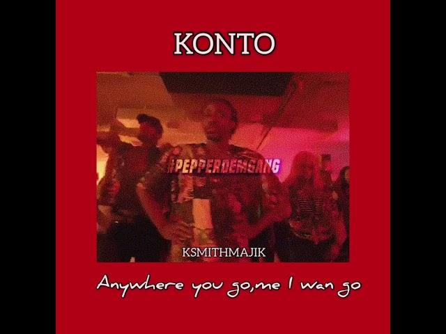Konto (Lyrics Video)