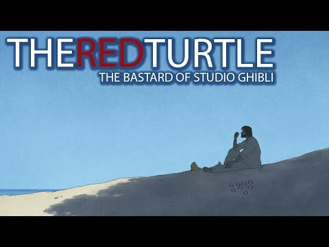 The Red Turtle - The Bastard of Studio Ghibli
