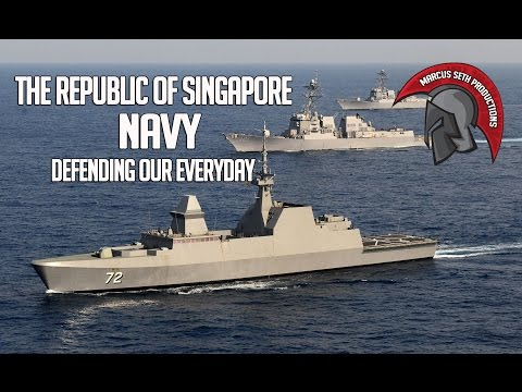 The Republic of Singapore Navy (RSN)