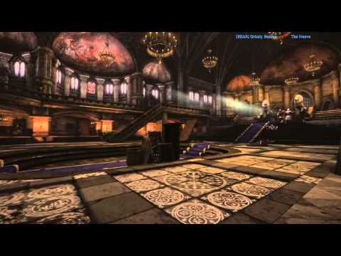 Chivalry: Medieval Warfare-Just a little bit of gameplay footage |