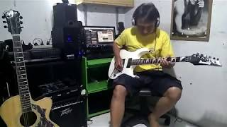 Video Indah pada waktunya - dewi persik ; guitar cover by arnos kamjet download MP3, 3GP, MP4, WEBM, AVI, FLV Oktober 2018