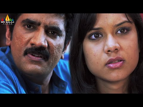 Gangaputrulu Telugu Full Movie | Latest Telugu Full Movies | Subbaraju, Gayatri | Sri Balaji Video