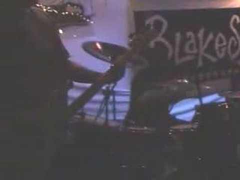 Long Beach Shortbus - Slim's Song (Live - 7/17/2004)
