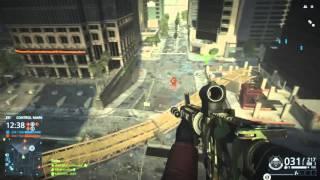 Battlefield Hardline Gameplay! (No Commentary)